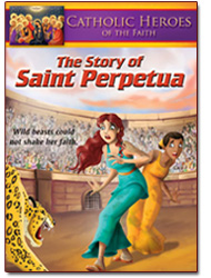 DVD_Saint_Perpetua_Video